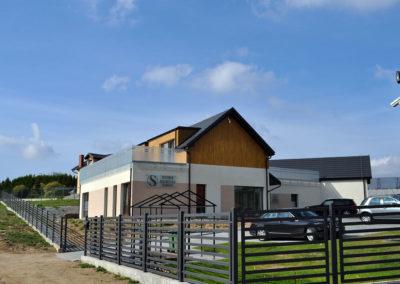 Kościerzyna – Centrum Rehabilitacji